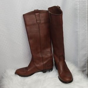 Ladies Madewell Archive boots sz 7